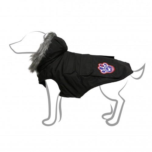 Manteau & compagnie - Manteau Explorateur - Noir pour chiens