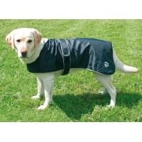 Manteau & compagnie - Manteau pour chien Orléans noir