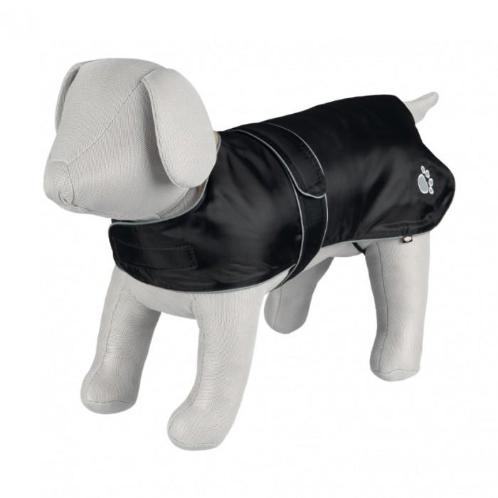 Manteau & compagnie - Manteau pour chien Orléans noir pour chiens