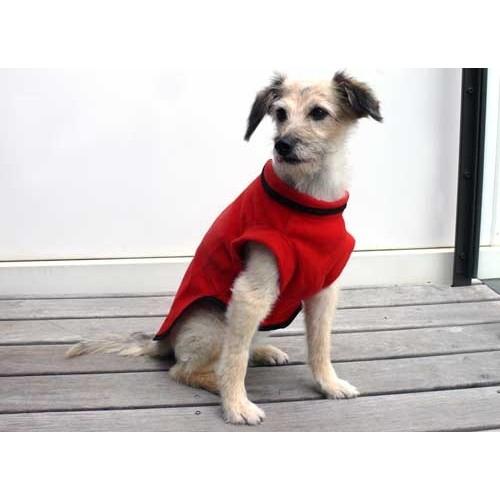 Manteau & compagnie - Manteau pour chien Plaisir pour chiens