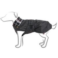 Manteau pour chien - Manteau Paris Noir pour chien Trixie