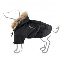 Manteau pour chien - Manteau pour chien Birmingham noir Hunter