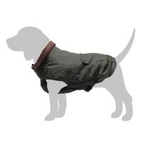 Manteau pour chien - Manteau Oxford - Kaki Zolux