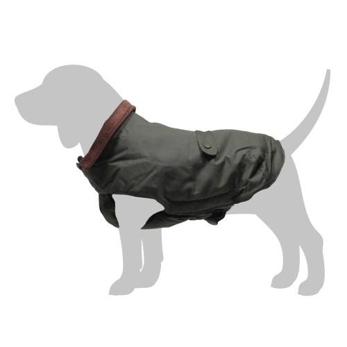 Manteau & compagnie - Manteau Oxford - Kaki pour chiens