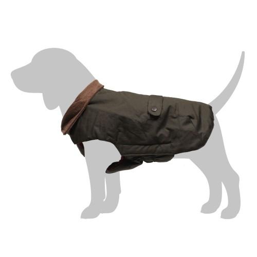Manteau Oxford pour chien