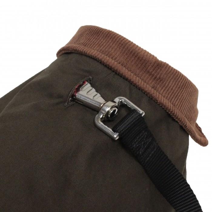 Manteau & compagnie - Manteau Oxford pour chien pour chiens