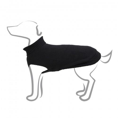 Manteau & compagnie - Pull British - Noir pour chiens