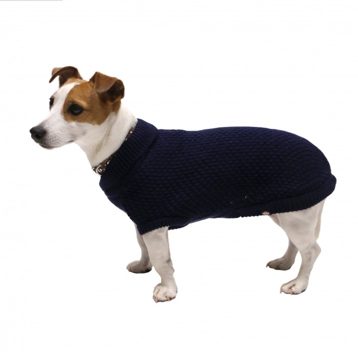 Manteau & compagnie - Pull Carnia pour chiens