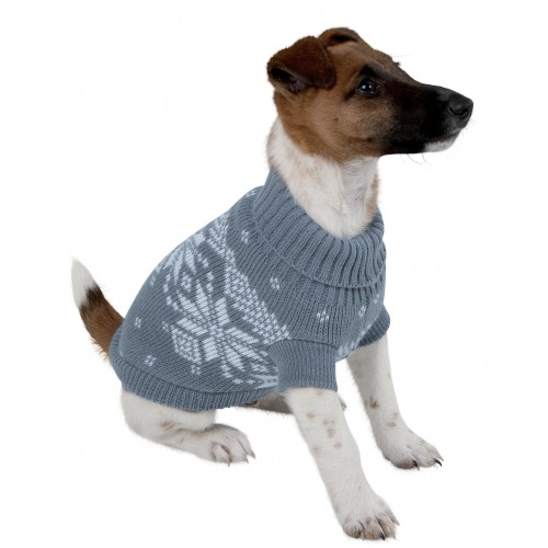 Manteau & compagnie - Pull Lillehammer pour chiens