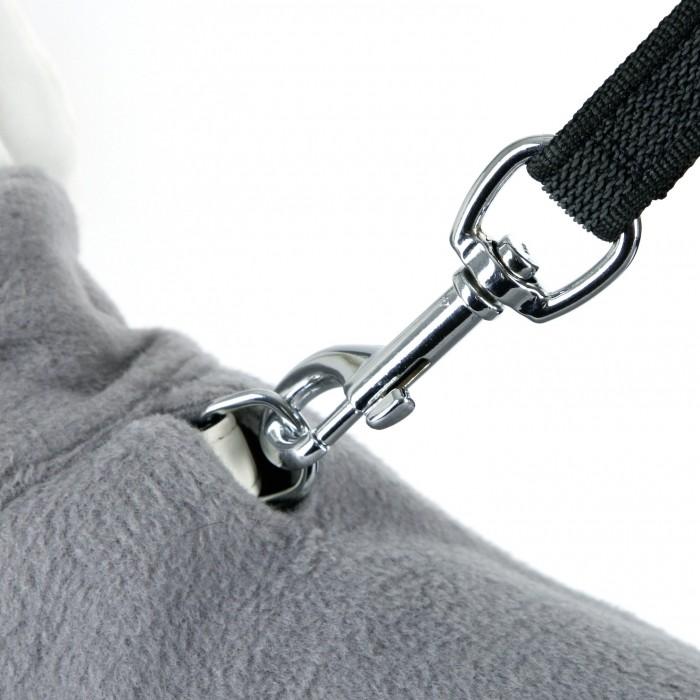 Boutique senior - Pull polaire Bern pour chiens
