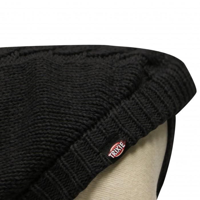 Manteau & compagnie - Pull Kenton Noir pour chien pour chiens