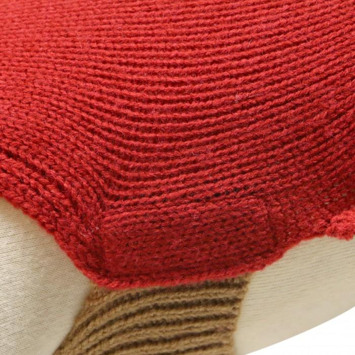 Manteau & compagnie - Pull Basic Rouge pour chien pour chiens
