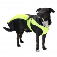 Manteau & compagnie - Manteau pour chien Safety Jaune