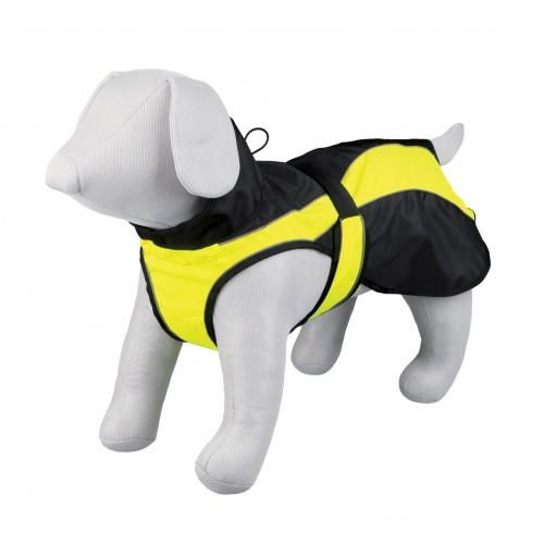 Manteau & compagnie - Manteau pour chien Safety Jaune pour chiens
