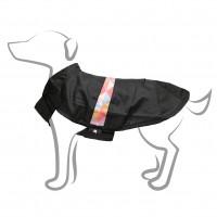 Imperméable pour chien - Ciré pour chien Graphic Rose Martin Sellier