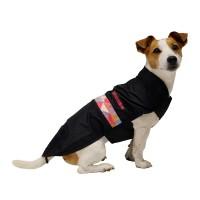 Manteau & compagnie - Ciré pour chien Graphic Rose