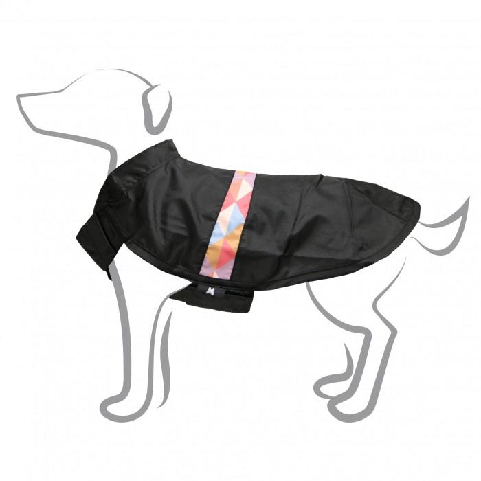 Manteau & compagnie - Ciré Graphic pour chiens