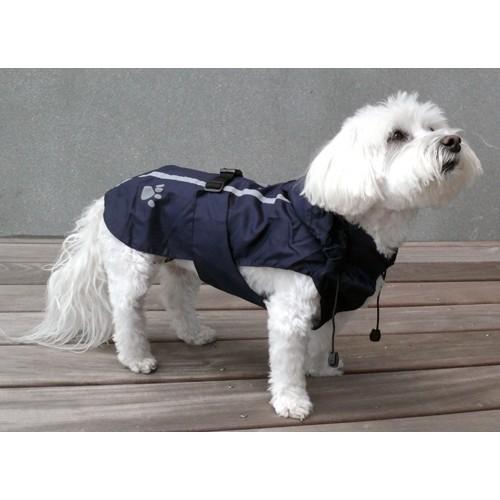 Manteau & compagnie - Imperméable pour chien Billy pour chiens