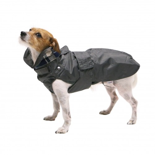 Manteau & compagnie - Imperméable Donald Boy - Gris pour chiens