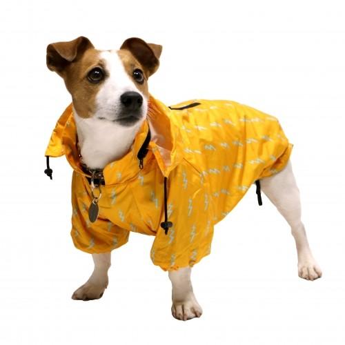 Manteau & compagnie - Imperméable Dublino pour chiens