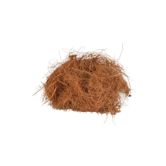 fibre pour nid trixie lit douillet pour oiseau wanimo. Black Bedroom Furniture Sets. Home Design Ideas