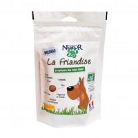Friandises pour chien - Nestor Bio La Friandise La Friandise