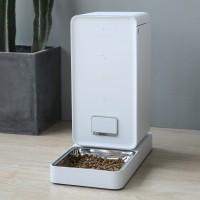 Accessoire repas pour chien et chat - Distributeur connecté Fresh Element Petkit