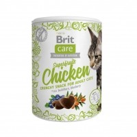 Friandises pour chat - Snack Superfruits Brit Care