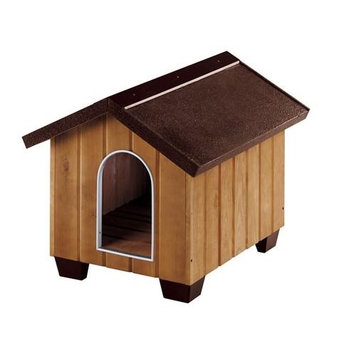Panier et coussin pour chien - Niche Domus pour chiens
