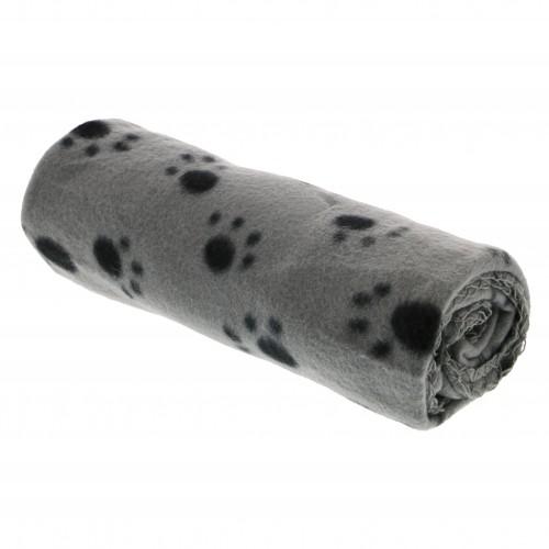Panier et coussin pour chien - Plaid Paw pour chiens