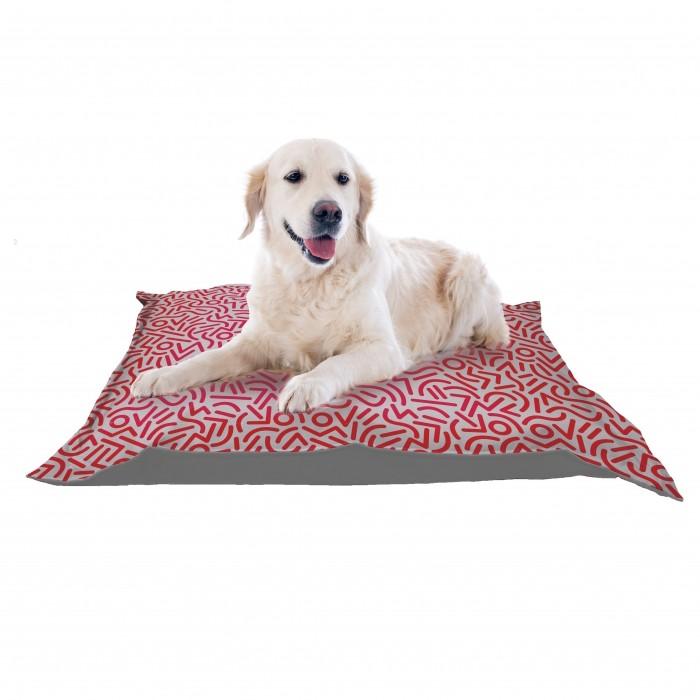 Boutique senior - Coussin Cloud Confettis pour chiens