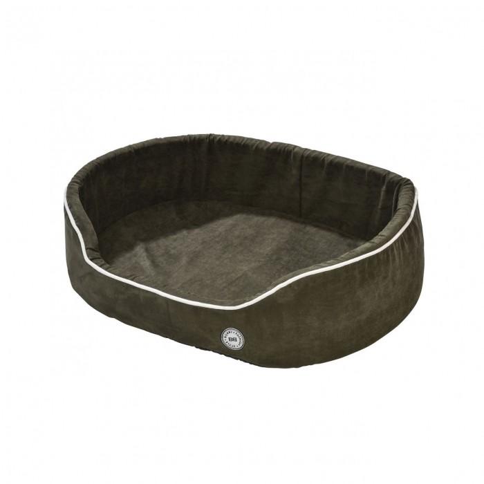 Panier et coussin pour chien - Corbeille Ollie pour chiens
