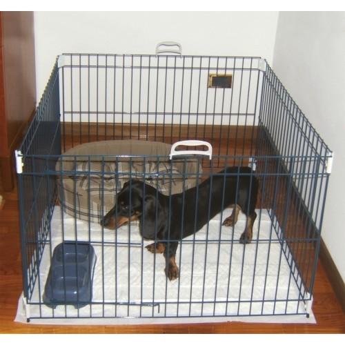 Panier et coussin pour chien - Parc Dog Training pour chiens