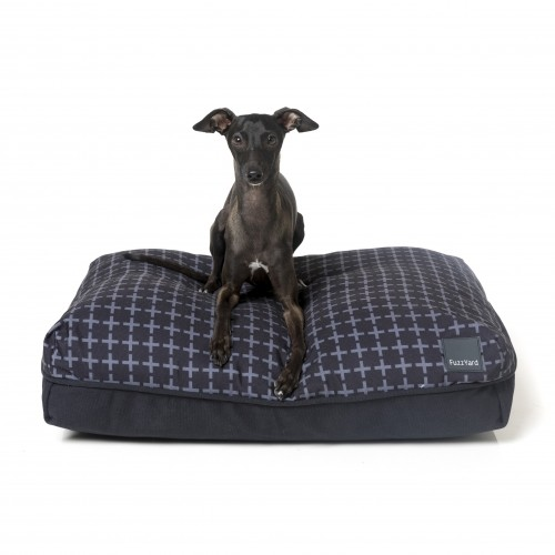 Panier et coussin pour chien - Matelas Yeezy pour chiens
