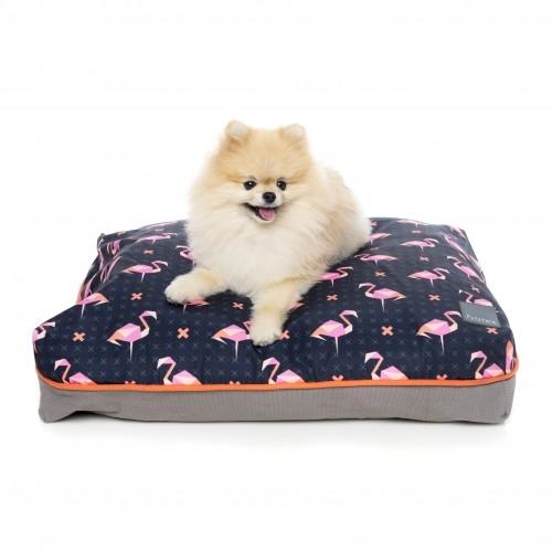 Panier et coussin pour chien - Matelas Fabmingo pour chiens
