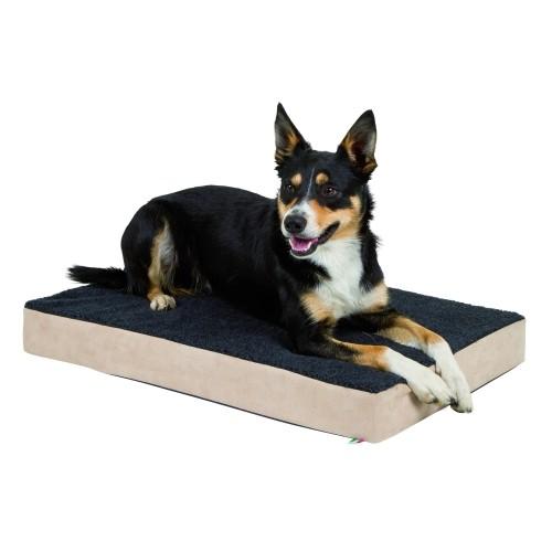 Panier et coussin pour chien - Matelas Sensi Confort pour chiens