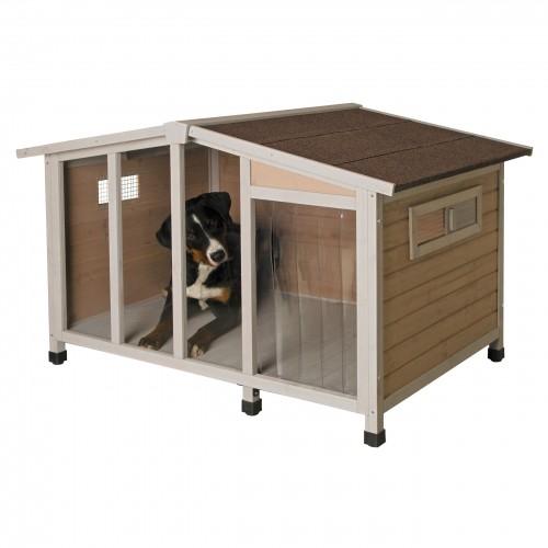 Panier et coussin pour chien - Niche Overview pour chiens