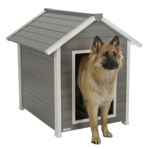 Panier et coussin pour chien - Niche Hendry pour chiens