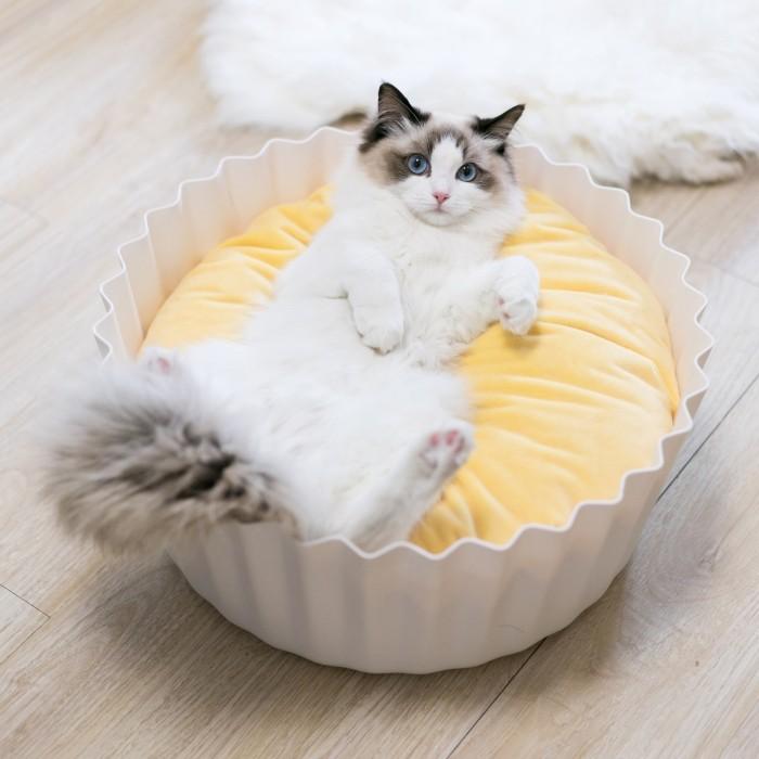 Panier Cupcake