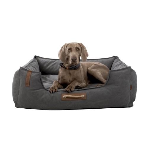 Panier et coussin pour chien - Corbeille Be Nordic pour chiens