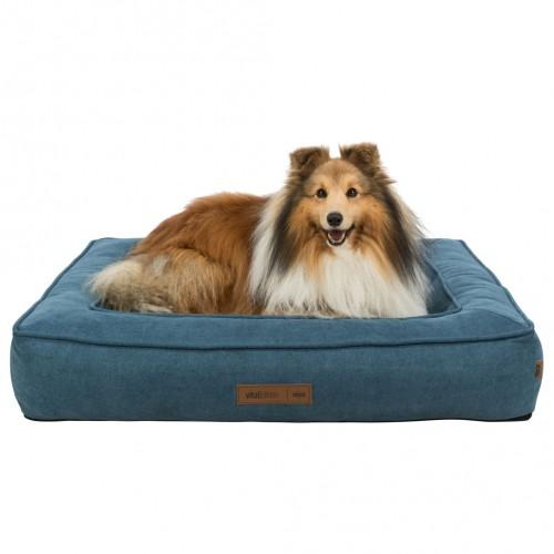 Panier et coussin pour chien - Panier à mémoire de forme Tonio pour chiens