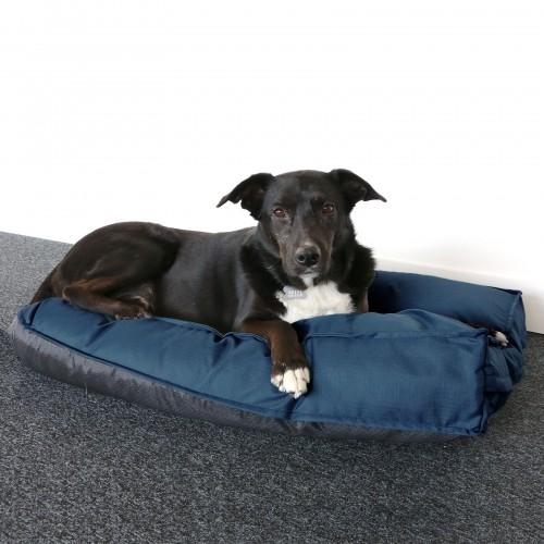 Panier et coussin pour chien - Matelas waterproof Oxford pour chiens