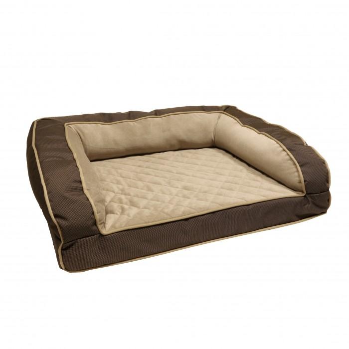 Boutique senior - Canapé Doggy Confort pour chiens