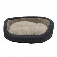 Corbeille pour chien et chat - Corbeille ovale Holidays