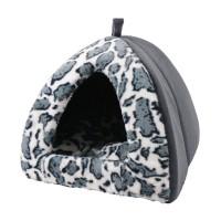 Dôme et maison pour chat et petit chien - Tipi Aspen