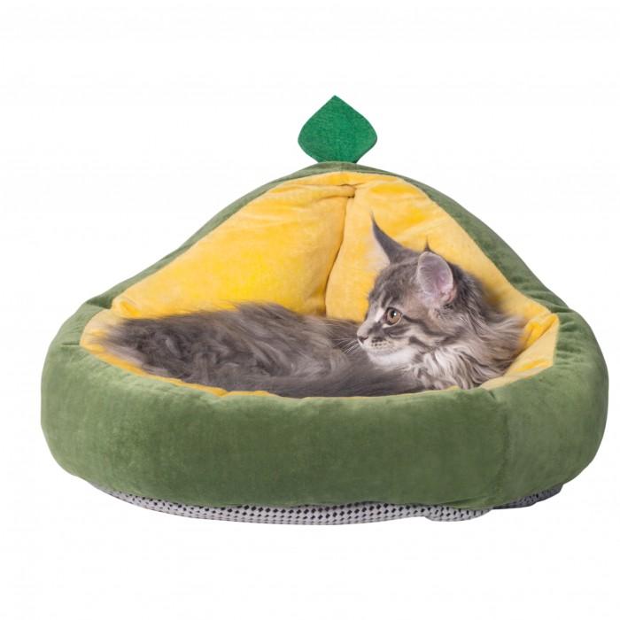 Couchage pour chat - Panier Avocat pour chats