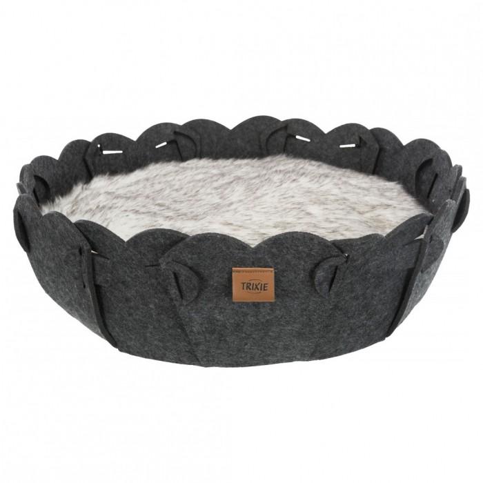 Couchage pour chat - Corbeille Elli pour chats