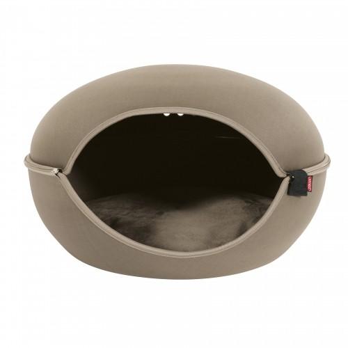 Couchage pour chat - Dôme Louna 2 en 1 pour chats