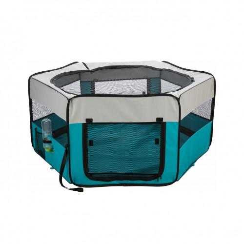 Cage, clapier et enclos rongeur - Parc Blue Sky pour rongeurs