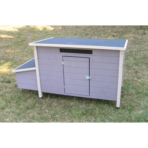 Poulailler et enclos - Poulailler Cottage pour poules